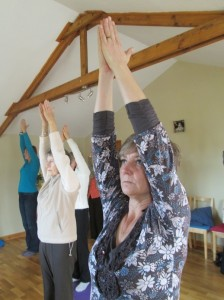 Mill House Qigong