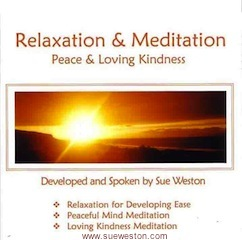 Relaxation&MeditationCD
