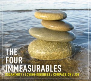The-Four-Immeasurables